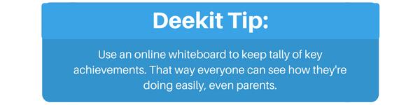 Deekit teaching tips 1